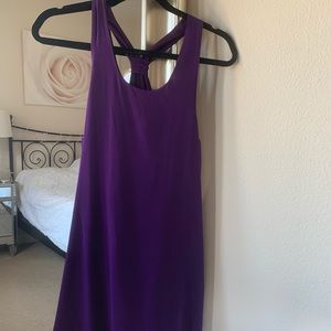 Alice + Olivia Excellent condition shift dress